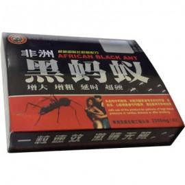 African Black Ant (6 pills)