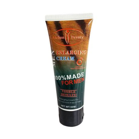 Topical erection CREAM (50ml)