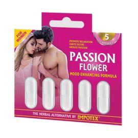Passion flower 5 capsules