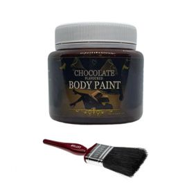 Delicious Sexy Chocolate Body Paint